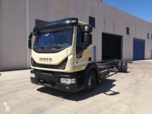 Iveco LKW Fahrgestell Eurocargo 120 E 22