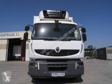 Used multi temperature refrigerated truck Renault Premium 270 DXI