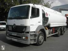 Kamyon Mercedes Atego 2528 tank ikinci el araç