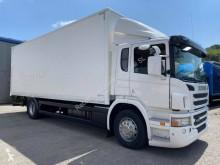 Camión furgón Scania P 250