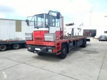 Camión MAN 18.232 caja abierta transportador de hierro usado
