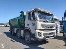 Camion benne TP occasion Volvo FMX 410