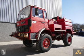 Renault 150 truck used fire
