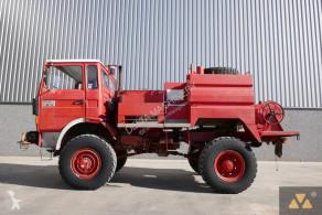 Camion Renault 150 pompiers occasion
