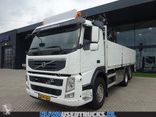 Camion Volvo FM 330 plateau occasion