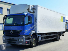 Camion Mercedes Axor 1824*Euro 5*LBW 2000Kg*TÜV*Iso-Koffer*1829* fourgon occasion
