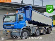 Camion benă Ginaf X4243 TS Tipper + Mixer NL-Truck