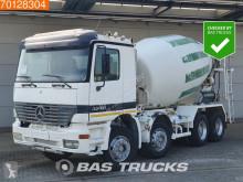 Camion béton toupie / Malaxeur occasion Mercedes Actros 3240