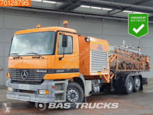 Camion citerne Mercedes Actros 2631