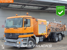 Kamión cisterna Mercedes Actros 2631