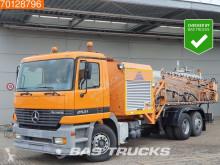 Camion citerne Mercedes Actros 2631