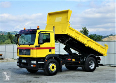MAN TGM 15.240 Kipper 4,40 m+Bordmatic*Topzustand! truck used tipper