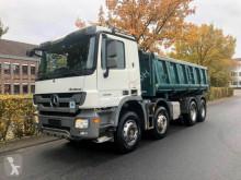 camion Mercedes Actros 3246 K Dreiseitenkipper MÜLLER Bordmatik