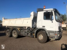 Mercedes Actros 3332 truck used two-way side tipper