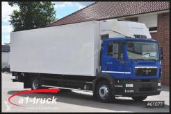 lastbil MAN 18.290 L Tiefkühl Carrier 950MT 3 Kammern
