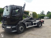 Camion Renault Midlum 270 DXI polybenne occasion