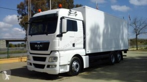 camion fourgon occasion