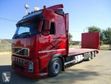 Camion porte engins occasion Volvo