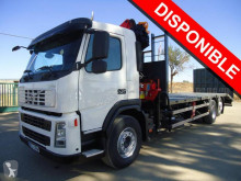 Camion Volvo FL 280 porte engins occasion