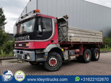 Camion Iveco Eurotrakker 380E42 ribaltabile trilaterale usato