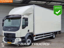 Camion fourgon occasion Volvo FL 210