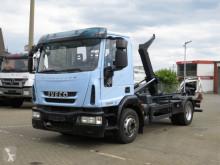 камион nc EuroCargo Hiab City-Lift