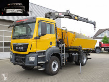 camion MAN TG-S 12m to. Funk