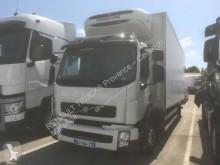 Volvo FL 240-16 LKW gebrauchter Kühlkoffer Einheits-Temperaturzone