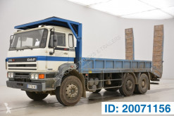 DAF 2700 ATI truck used car carrier