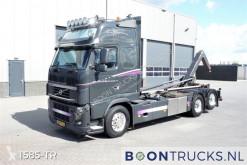 Грузовик Volvo FH 540 мультилифт б/у