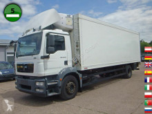MAN refrigerated truck TGM 18.250 Carrier Supra 950 Mt KLIMA LBW Trennw