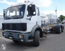 Camion Mercedes 2435 6x2 châssis occasion