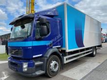 Teherautó Volvo FL 240 használt furgon