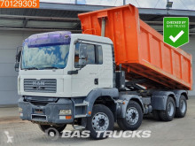 Camion MAN TGA 35.390 benne occasion