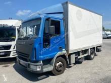 Iveco Eurocargo 65 E 13 truck used box