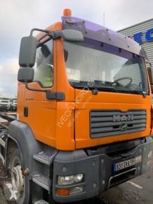 Camion multibenne MAN TGA 26.360