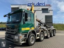 Camión multivolquete usado Mercedes 4448 10x4 Palift Hakengerät | Euro 5 | Retarder