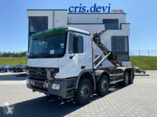 ciężarówka Mercedes VDL SK 21 6400 Abroller Hakengerät