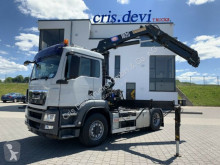 Traktor MAN TGS 18.360 4x4H Hydrodrive | HMF 1820 | Euro 5 Intar brugt