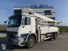 камион Mercedes 2641 6x4 Schwing KVM 34 X