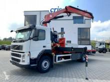 ciężarówka Volvo FM9 380 4x2 Fassi F175 A.24