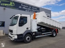 Camion polybenne occasion Volvo FL 240
