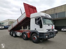 Camion benne Iveco Eurotech