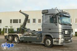 Mercedes Actros 2555 L