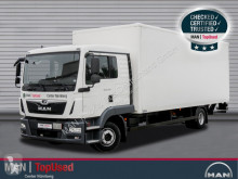 Camion fourgon occasion MAN TGL 12.220 4X2 BL