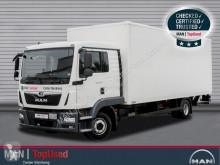 Camion MAN TGL 12.220 4X2 BL fourgon occasion