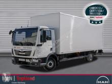 Camion furgone MAN TGL 12.220 4X2 BL