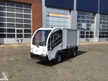 Tweedehands open bakwagen Goupil G3 Electric