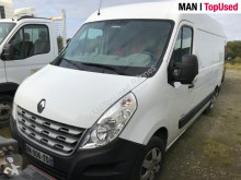 Camion Renault Master fourgon occasion