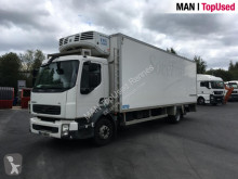 Volvo FL 240 truck used refrigerated